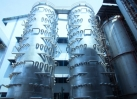 Continuous Vertical Crystalliser